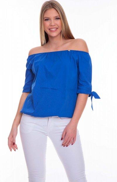 Balbia popeline blouse