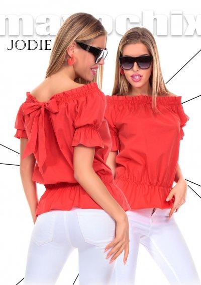 Jodie blúz