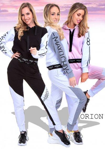 Orion melegítő együttes