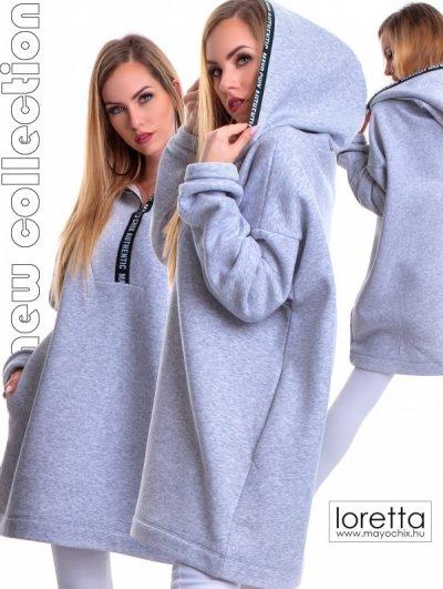 Loretto pulóver