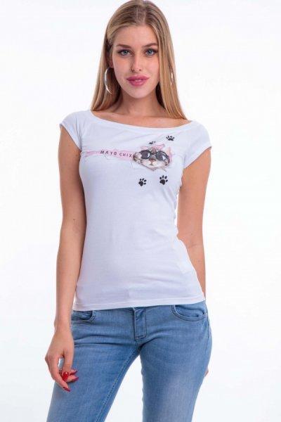 Matisse cicás póló