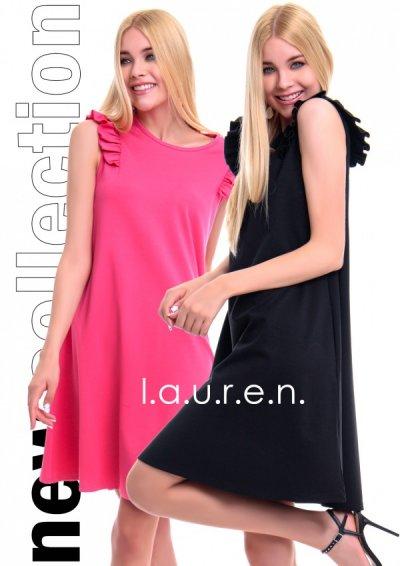 Lauren ruha