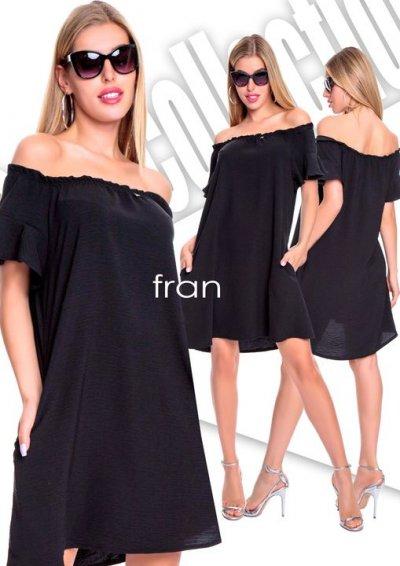 Fran  ruha