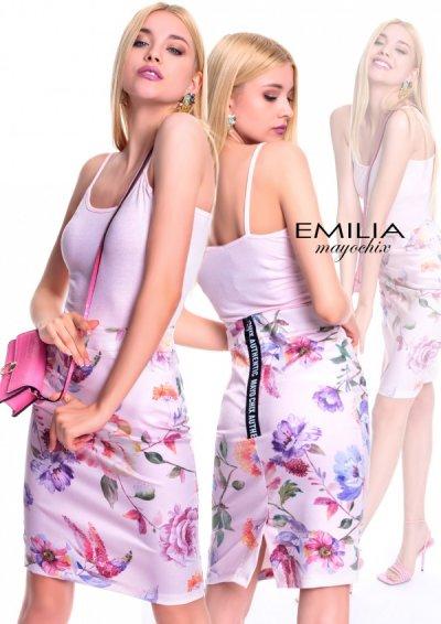 Emilia szoknya