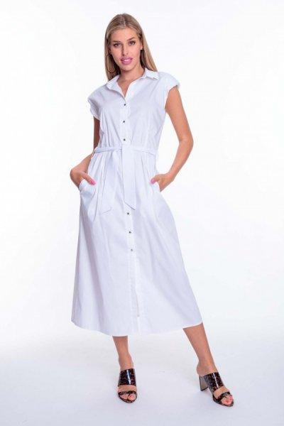 Achát ruha hosszú
