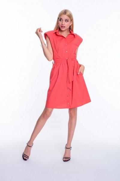 Achát ruha mini