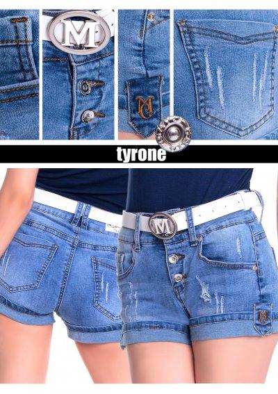 Tyrone farmer short