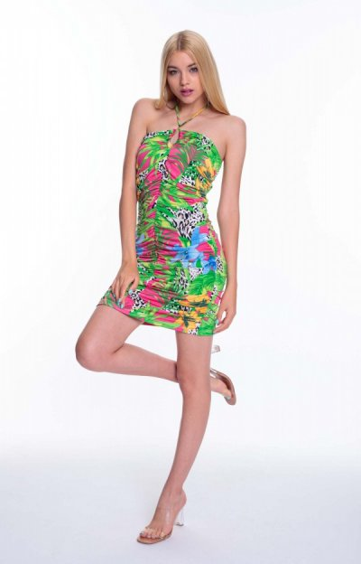 Luxy ruha