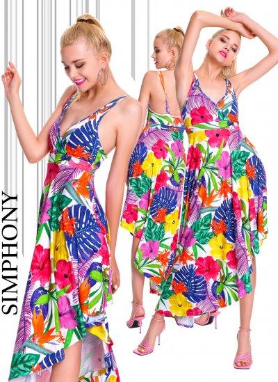 Simphony ruha mintás
