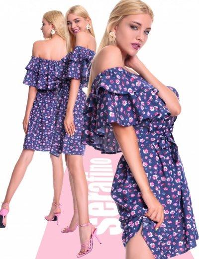 Serafino ruha