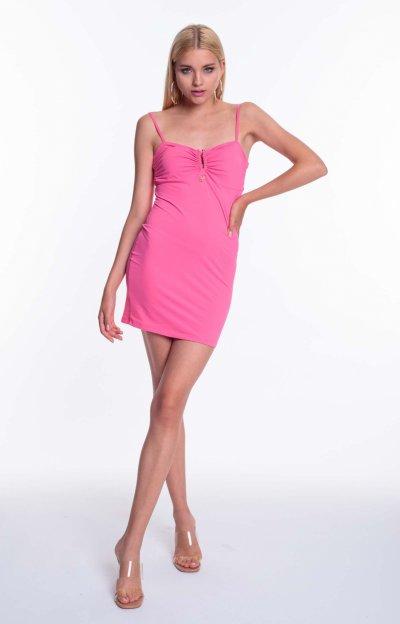 Hortenzia ruha