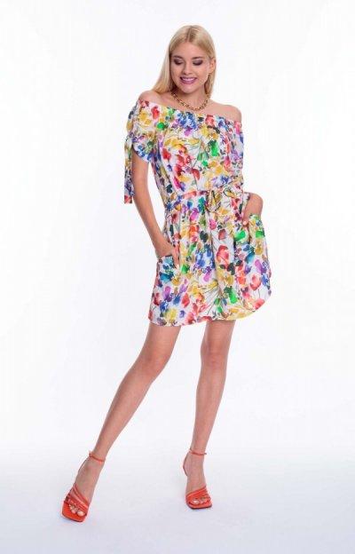 Lynn ruha mintás