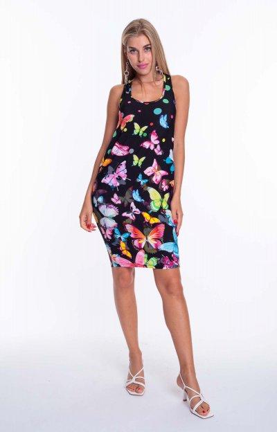 Roseann ruha mintás