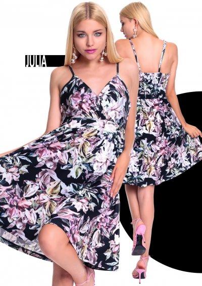 Julia ruha mintás II.