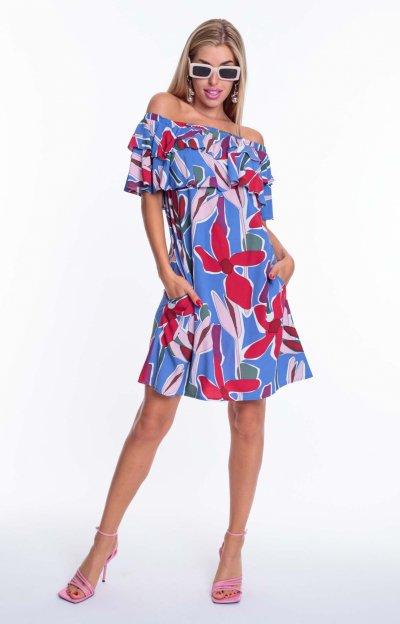Serafino ruha mintás